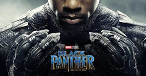 Black Panther Obliterates The Box Office Five Weeks In A Row