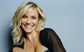 Cameron Diaz: I'm literally doing nothing