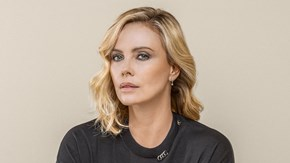 Charlize Theron Opens Up About Being a Single Mom of Two: 'This Is Perfection'