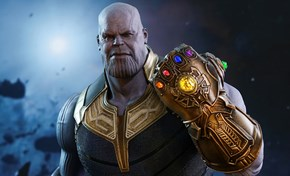 Why Didn't They Just Cut Off Thanos's Arm in Avengers: Infinity War?