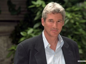 Richard Gere countersued by producers