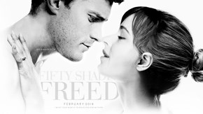 'Fifty Shades Freed' teases intense 'climax' in new trailer