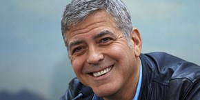 George Clooney Says His Acting Career Is Coming to a Close