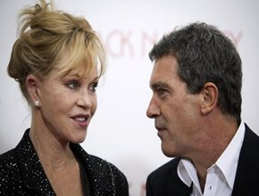 She is probably one of my best friends: Antonio Banderas on ex-wife Melanie