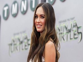 Megan Fox encourages her six-year-old son who likes wearing dresses