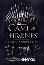 Game of Thrones - The Iron Anniversary
