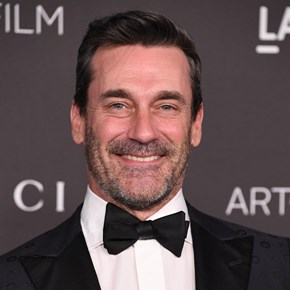 Jon Hamm to star in reboot of Chevy Chase comedy fletch