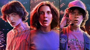 'Stranger Things' Season 4: Production Updates & What We Know So Far…