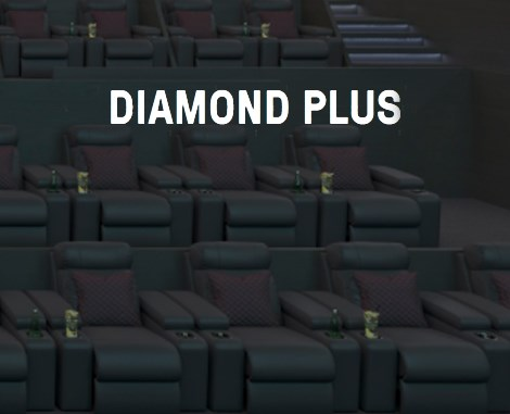 DIAMOND PLUS