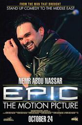Epic by Nemr Nassar