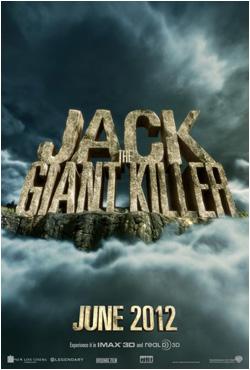 Jack the Giant killer In 3D