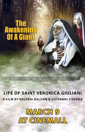 The Awakening Of A Giant