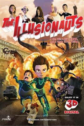 The Illusionauts