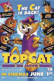 Top Cat 3D