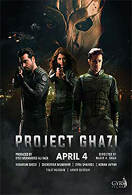 Project Ghazi [Urdu]