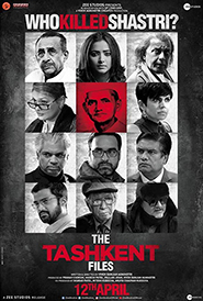 The Tashkent Files [Hindi]