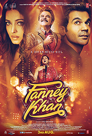 Fanney Khan [Hindi]