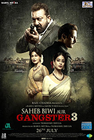 Saheb Biwi Aur Gangster 3 [Hindi]