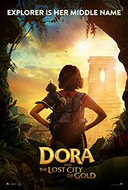 Dora and The Lost City of Gold-Parents & Babies