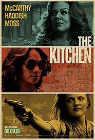 The Kitchen-Ladies Night Screening