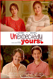 Unexpectedly Yours