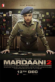 Mardaani 2 [Hindi]