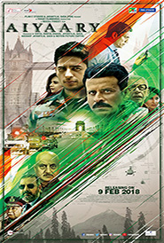 Aiyaary [Hindi]