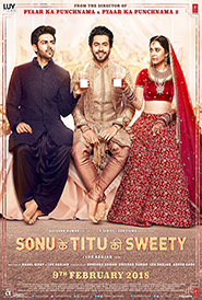 Sonu Ke Titu Ki Sweety [Hindi]