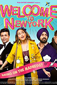 Welcome to New York [Hindi]