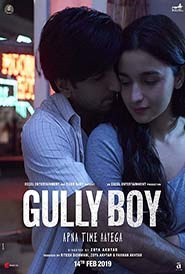 Gully Boy [Hindi]