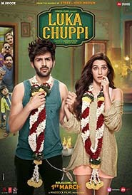 Luka Chuppi [Hindi]