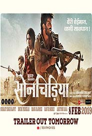 Sonchiriya [Hindi]