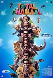 Total Dhamaal [Hindi]