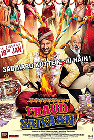 Fraud Saiyaan [Hindi]