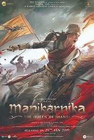 Manikarnika: The Queen of Jhansi [Hindi]