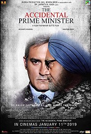 The Accidental Prime Minister [Hindi]