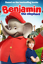 Benjamin the Elephant