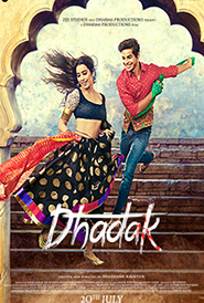 Dhadak [Hindi]