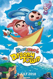 Doby & Disy's Dream Town