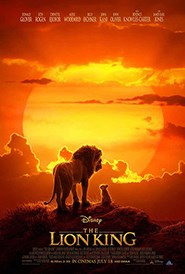 The Lion King-Parents & Babies Mornings