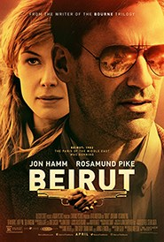 Beirut AKA High Wire Act