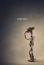 Toy Story 4 - Sensory Friendly Screening
