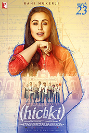 Hichki [Hindi]