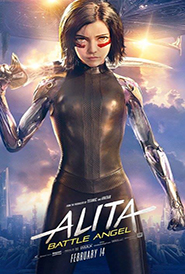 Alita: Battle Angel-Parents & Babies Mornings
