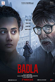Badla [Hindi]