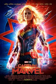 Captain Marvel-Parents & Babies Morning