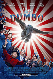 Dumbo-Sensory Friendly Screening