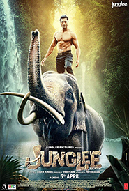 Junglee [Hindi]