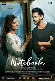 Notebook [Hindi]