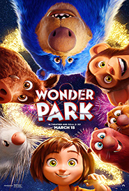 Wonder Park - Parents & Babies